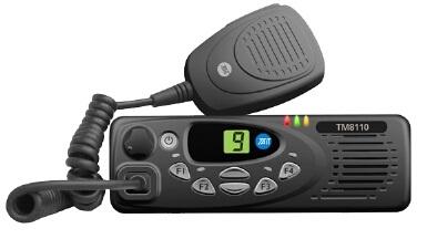 TAIT TM-8110 VHF UHF Canada